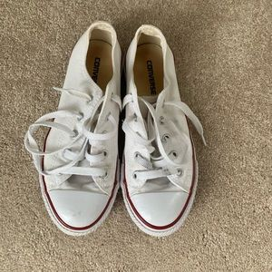 Children's Converse Sneakers